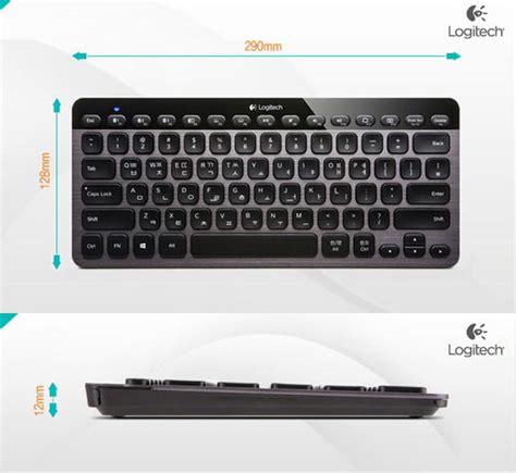 Keyboard Logitech K810 logitech k810 illuminated bluetooth keyboard review