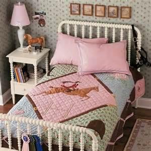 Fabulous girls horse bedrooms design dazzle