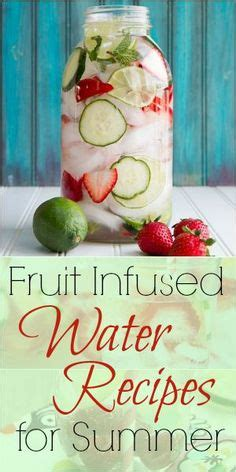 Fruit Recipes For Detox by Define Bottle A New Fruit Infused Water Bottle Coming