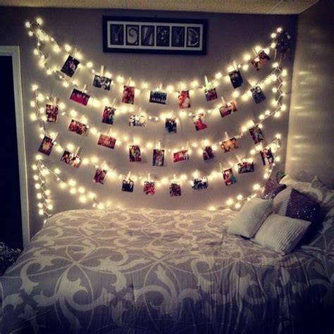 love christmas lights future bedroom daybed tumblr room ideas hipster google search recipes