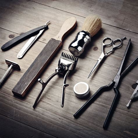 Hairstyles Tools Wallpaper by 8 Fascinating Things About Going To A Barbershop Run By
