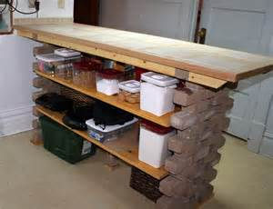 Homemade Kitchen Islands homemade kitchen island for home design ideas with homemade kitchen