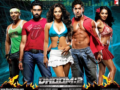 film india dhoom dhoom 3 will be the first bollywood film to be released in