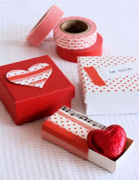 2014 Kitchen Design Trends 11 sweet gift wrapping ideas for valentine s day