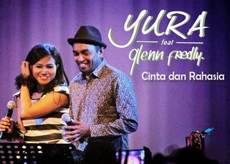 download mp3 album yura download mp3 yura cinta dan rahasia feat glenn fredly