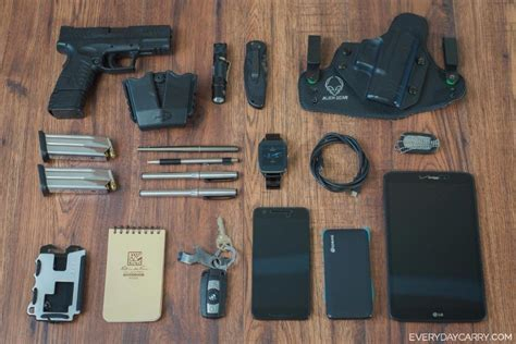 Edc Army by Everyday Carry 36 M Augusta Ga Us Army Officer Edc Of
