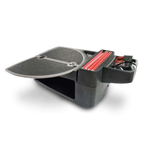 auto exec express desk in car seat organizers