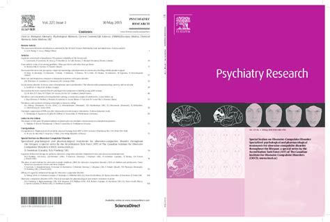 Pdf Cognitive Behavioral Therapy For Pediatric Obsessive