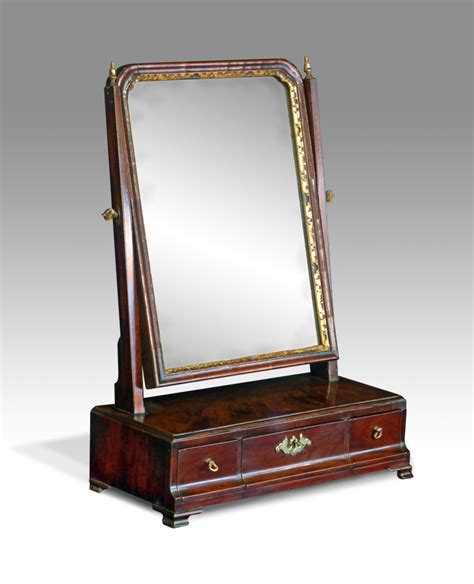 antique vanity table with mirror and bench antique dressing table mirror georgian toilet mirror