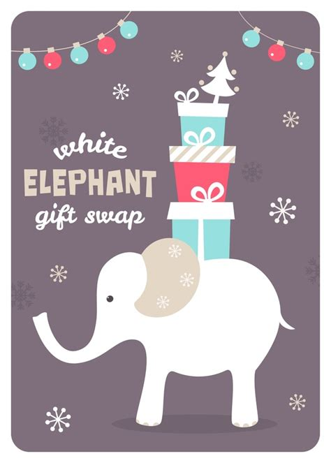 thieves christmas game ideas what is a white elephant gift exchange quora