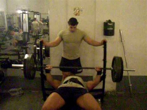 strongest bench press ever bench press 315 x 20 reps strongest soldier in the army