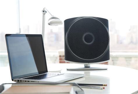 Personal Air Purifier For Desk by Desktop Air Purifier Sharper Image