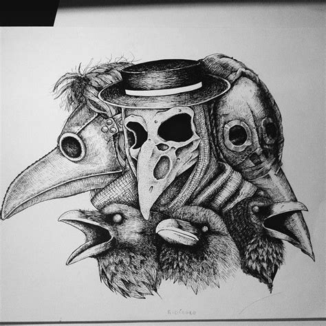 17 best images about doctor plaga the plague doctor