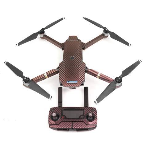 Sticker Drone Xiro Carbon ds24 carbon rosa sticker f 252 r dji mavic pro und controller