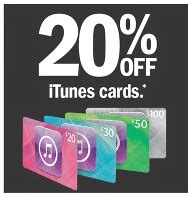 Itunes Gift Card At Target - target archives page 8 of 19 gift cards on sale