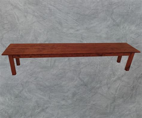 farm style bench farm style bench affordable events