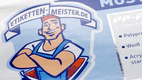 Etiketten Drucken Lassen Rolle by Etiketten Meister Haftetiketten Etiketten Rolle