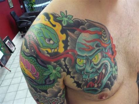japanese tattoo rochester ny diablo tattoo tattoo artists in rochester