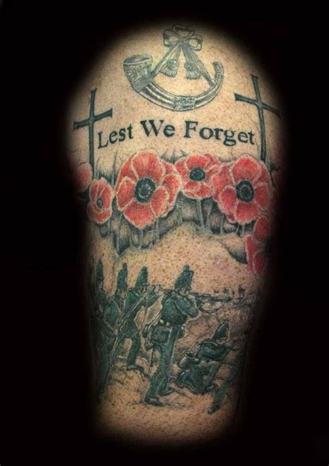 google images lest we forget 12 best remembrance poppy tattoo images on pinterest