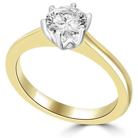 Ring Für Verlobung by Solitaire Engagement Ring Infinity Of