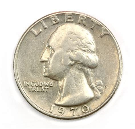 what s up with the 1970 washington quarter error the