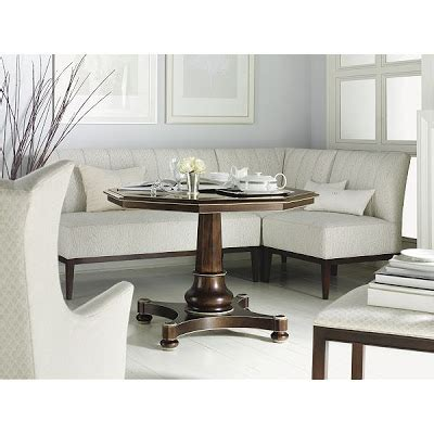 Hickory Chair Banquette by Reckless Bliss Bench And Banquette Coveting