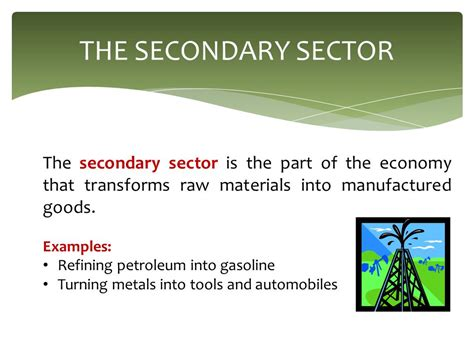 unit five agriculture primary economic activities ppt