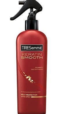 Shoo Tresemme how to use tresemme hair straightening all the