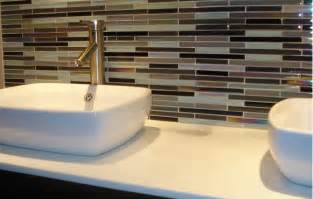 bathroom modern tile ideas backsplash: tags backsplash tile bathroom design ideas fusion glass tile