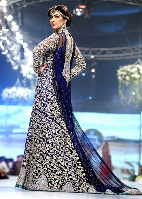 The Best of Pakistani Couture Bridal Fashion 2014   Shaadi Bazaar