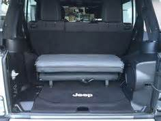 Jeep Patriot 3rd Row Rear Seat Safari And Roads On