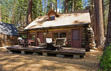 cabin in tahoe lake tahoe log cabin small house bliss