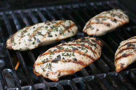 grilled whole turkey breast recipes easy grilled herb turkey gf df whole30