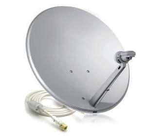 costo illuminatore parabola sky per l adsl via satellite posso usare la parabola sky della