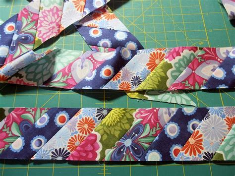 Scrappy Quilt Binding by Striped Binding Tutorial Quilt Tips Tricks