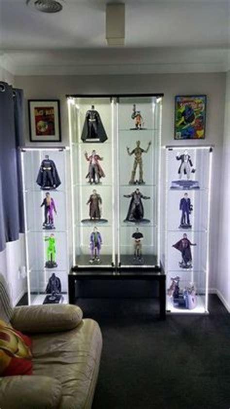 figure storage ideas 1000 ideas about figure display on