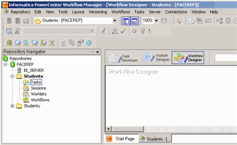 workflow manager in informatica workflow designer in informatica 28 images infallible