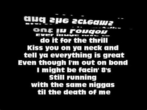 dj khaled im on one song lyrics dj khaled feat drake lil wayne rick ross i m on one