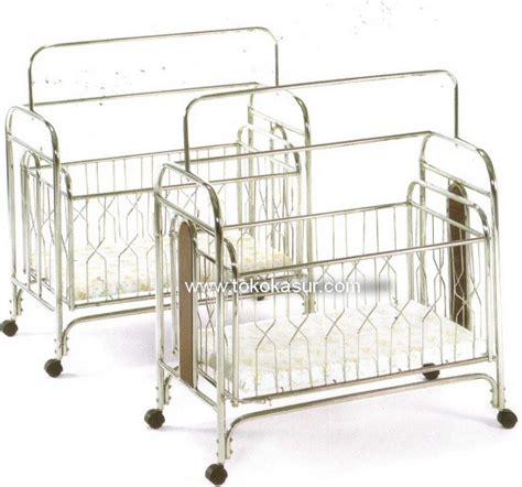 Ranjang Besi Bayi baby box ranjang bayi murah