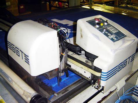 used gerber cutter used gerber cutter