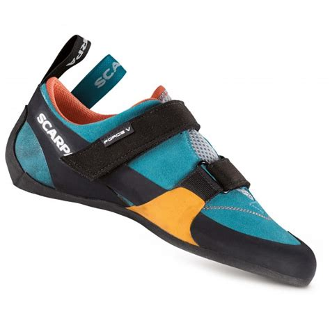 scarpa climbing shoes review scarpa v climbing shoes s product review