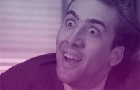 What Movie Is The Nicolas Cage Meme From - the funniest nicolas cage memes complex