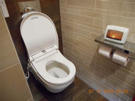 douche toilet een tweede maro douche wc laten installeren