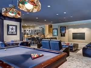 ultimate man cave homes with great man caves business insider