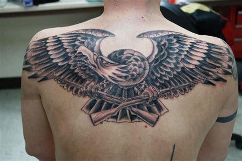 eagle tattoo navy old school eagle tattoos