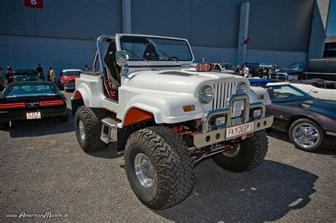 Big Jeep Big Jeep By Americanmuscle On Deviantart