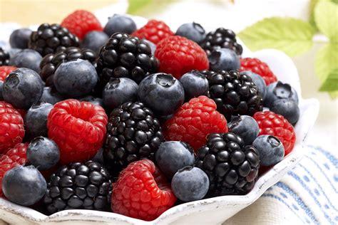 And Berries health benefits of berries greenblender