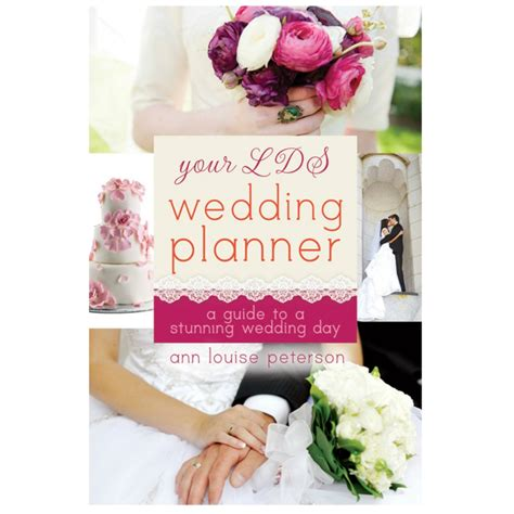 plan your wedding plan your wedding lds wedding