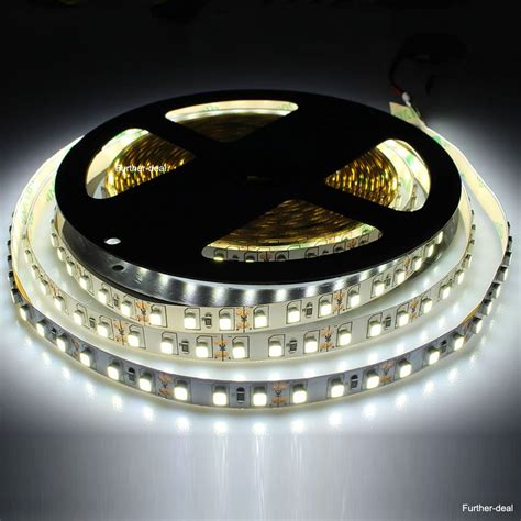 Cool White 5m 600leds Smd 3528 Led Strip Lights Flexible 5m Led Light