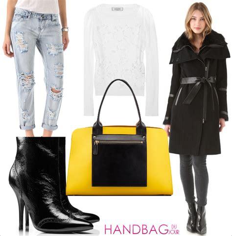 Would You Wear This Marios Sweater Designer Handbag by How To Wear It Marni Colorblock Shopping Bag Handbag Du
